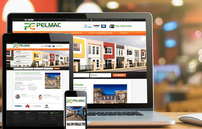 Pelmac Electrical
