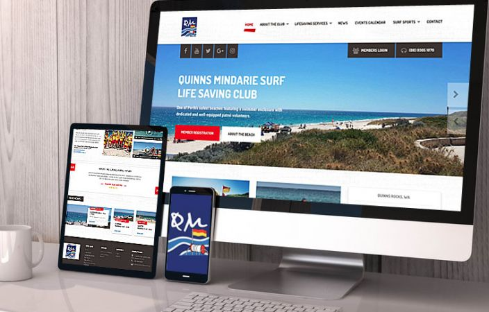 Quinns Mindarie Surf Life Saving Club