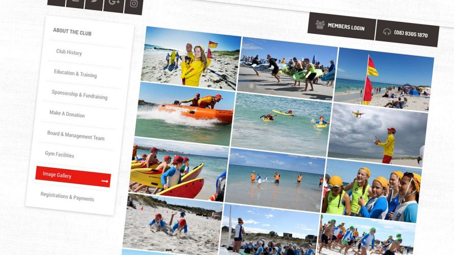 Quinns Mindarie Surf Life Saving Club 3