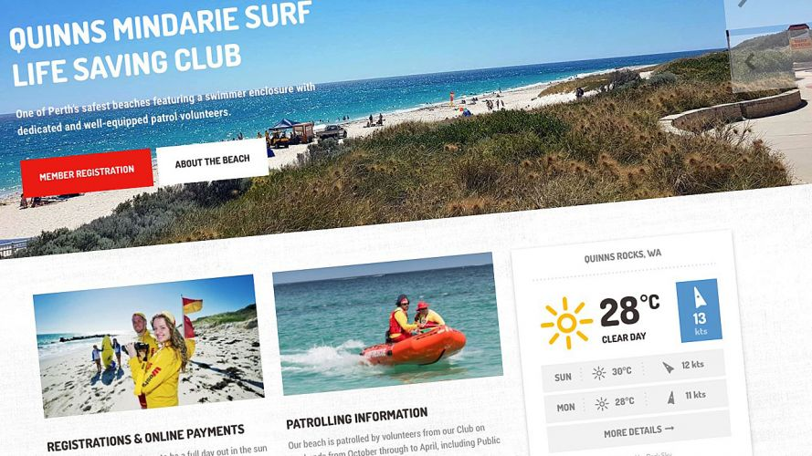 Quinns Mindarie Surf Life Saving Club 4